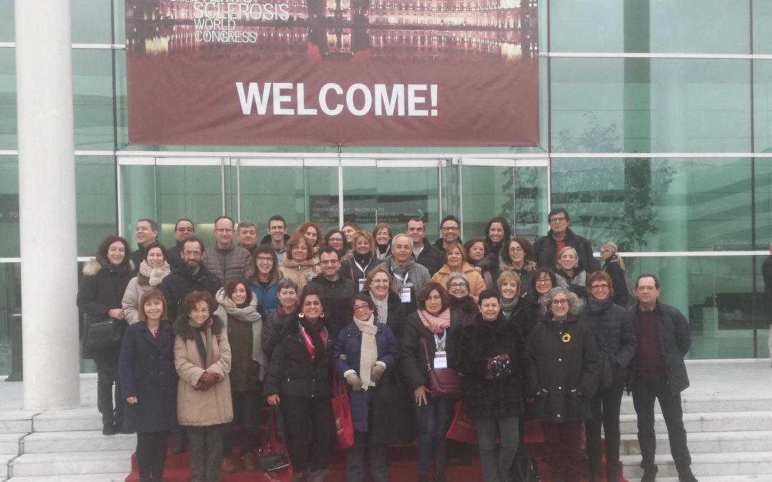 5º Congreso Mundial, Burdeos 2018