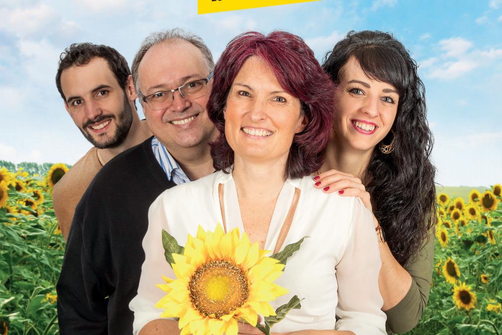 Día Mundial de la Esclerodermia Madrid 2018