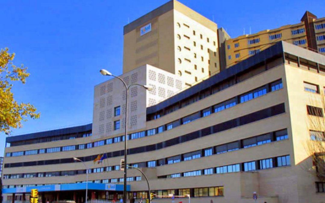 Encuentro Médico-Paciente, Zaragoza 9/6/2018