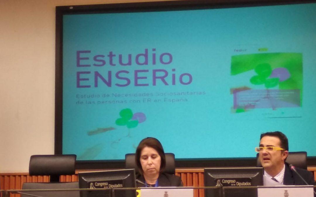 Presentación Estudio ENSERio