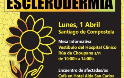 Ven a conocer la Esclerodermia en Galicia