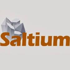 Saltium Haloterapia