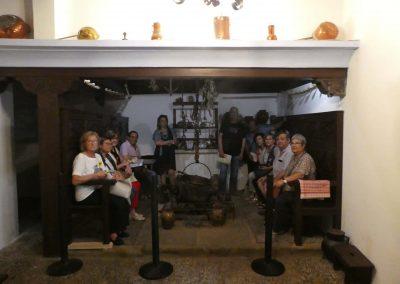 Día Mundial de la Esclerodermia en Huesca - Visita Cultural 1