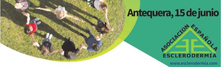 Día Mundial de la Esclerodermia en Antequera