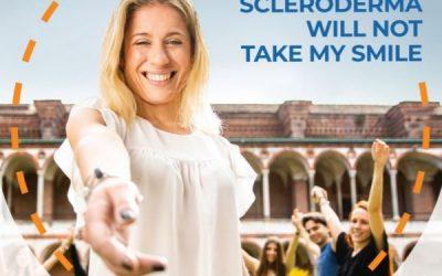 Día Mundial de la Esclerodermia en Barcelona