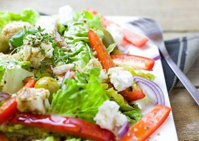 Inportancia de la dieta en las Enfermedades Autoinmunes