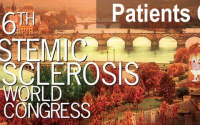 6º Congreso Mundial de Esclerosis Sistémica