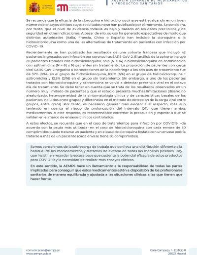 COVID-19 Distribución cloroquina-hidroxicloroquina NI 12-2020_page-0002