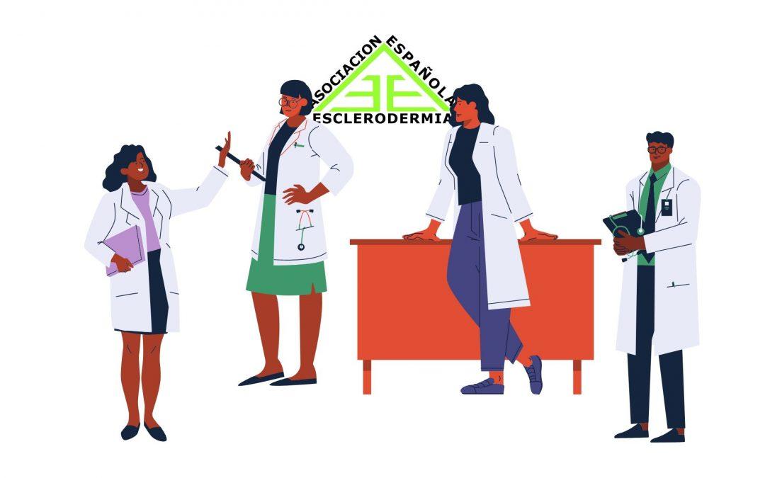 Comité Científico de la AEE