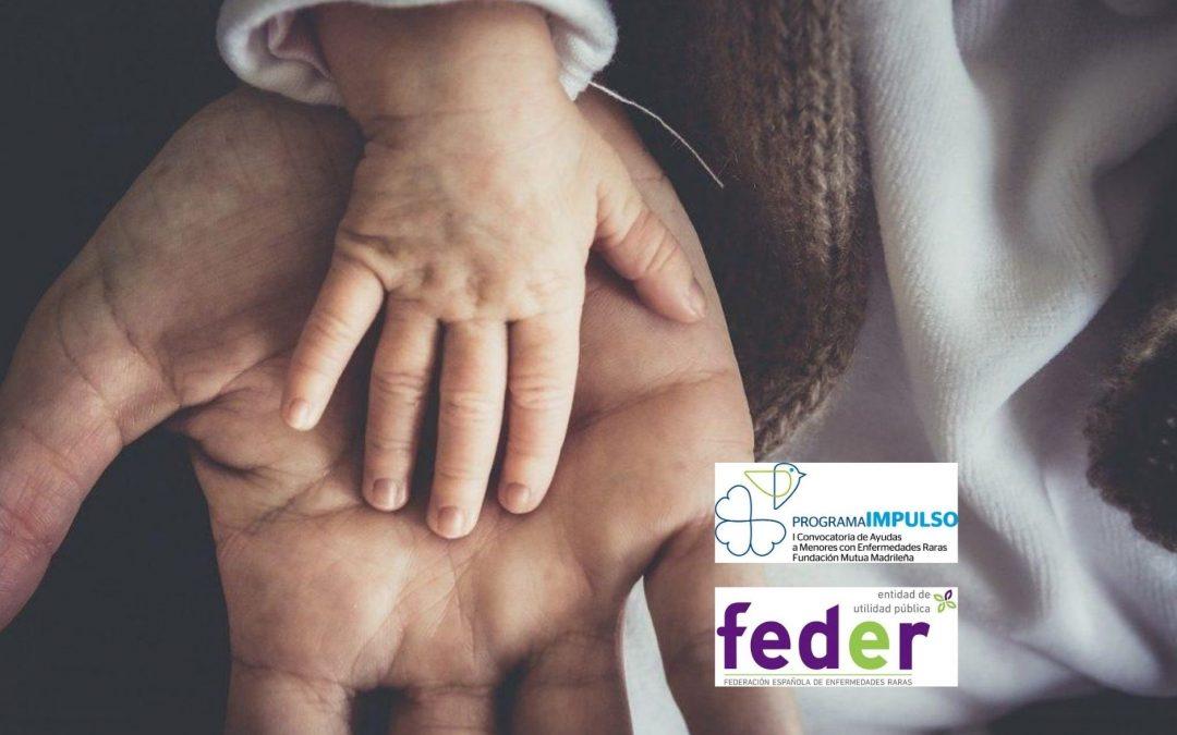 Programa IMPULSO de Mutua Madrileña y FEDER