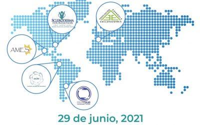 I Jornada Internacional de Esclerodermia de habla hispana