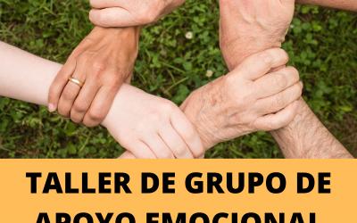 Grupo de Apoyo Emocional