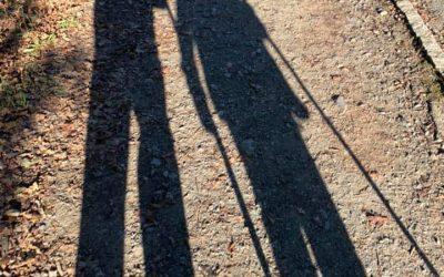El Camino de Santiago con Esclerodermia
