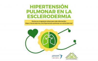 Hipertensión Arterial Pulmonar y Esclerodermia
